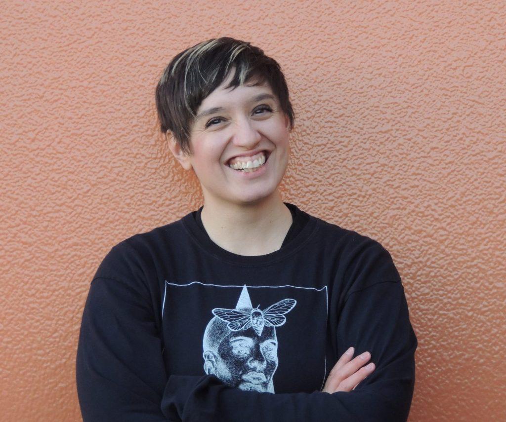 Sara Campos-Silvius  Sara CS saracsart