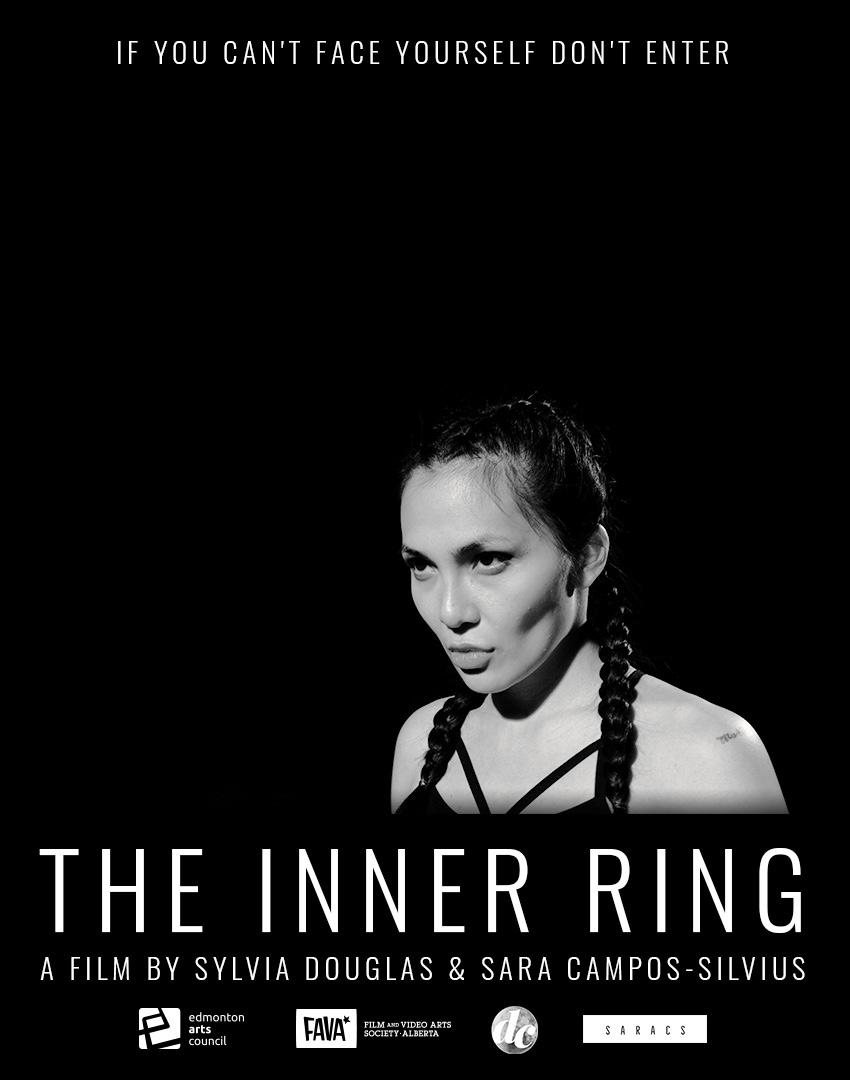 Sara Campos-Silvius  saracsart Sara CS  Sara CS Art Sylvia Douglas The Inner Ring FAVA